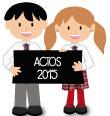 Actos 2015